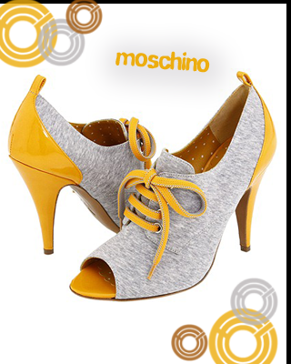 moschinoyellow