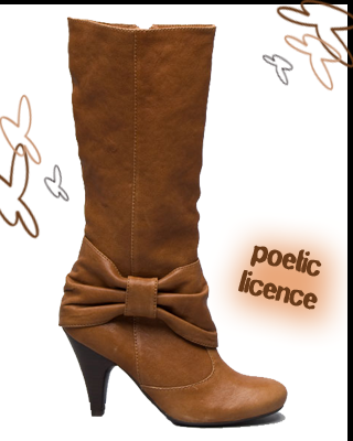 poeticlicencebowboot