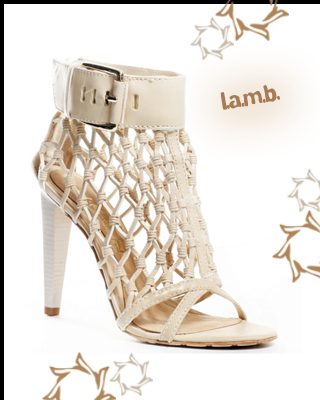 lamb-heel