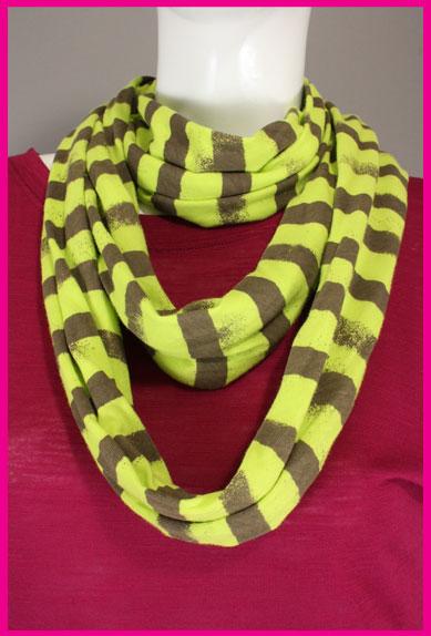 Give-a-wayScarf